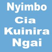 Nyimbo Cia Kuinira Ngai icon