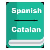 Spanish - Turkish Dictionary icon