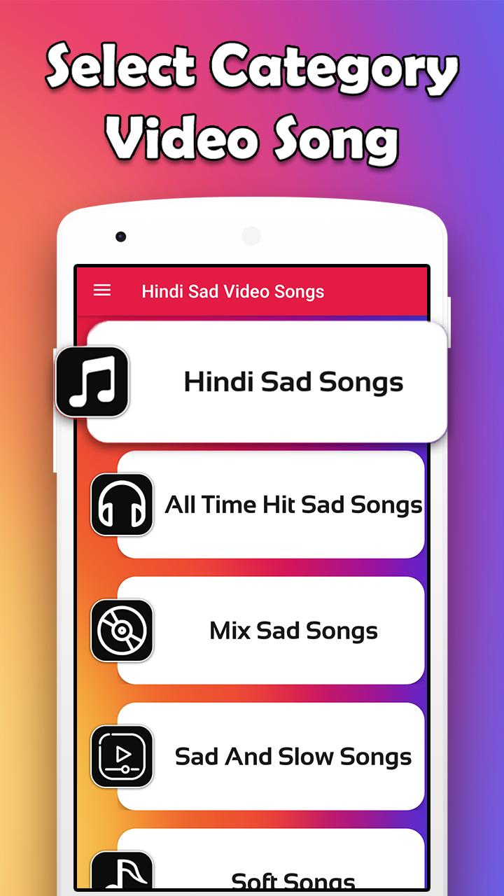 Hindi Sad Songs & Love Music ( Hit + Best + New ) for