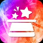 Magic Dynamic Wallpaper — HD mobile theme APK