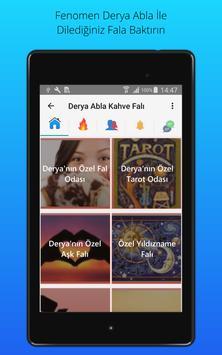 Derya Abla - Kahve Falı screenshot 10