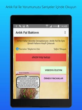 Derya Abla - Kahve Falı screenshot 6