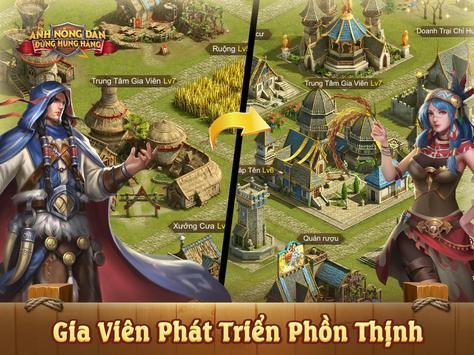 Anh Nông Dân Đừng Hung Hăng screenshot 8