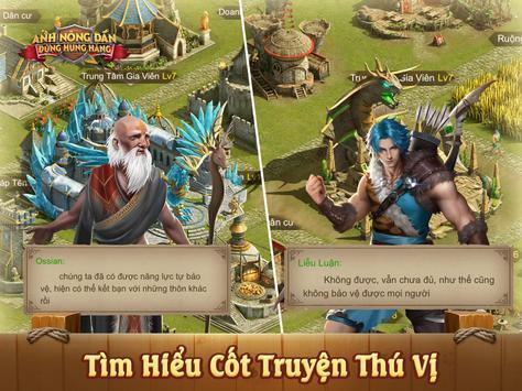 Anh Nông Dân Đừng Hung Hăng screenshot 9