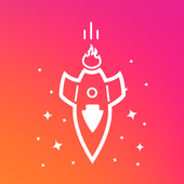 Jet Save - Video Downloader for Instagram & IGTV🚀 icon