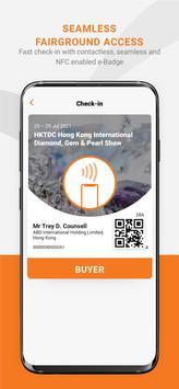 HKTDC Marketplace Ekran Görüntüsü 1