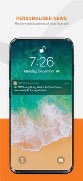 HKTDC Marketplace Ekran Görüntüsü 4
