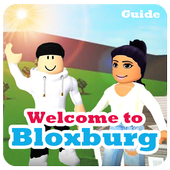 Walkthrough for Welcome to Bloxburg icon