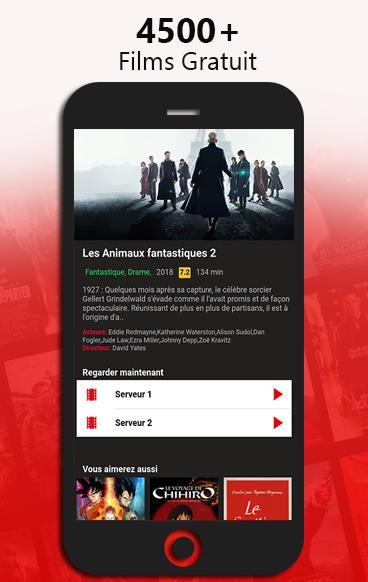 Film Streaming Vf для андроид скачать Apk
