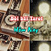 Bói Bài Tarot Hằng ngày icon