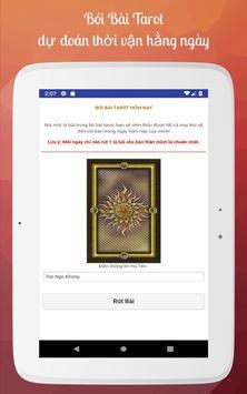 Bói Bài Tarot Hằng ngày screenshot 3
