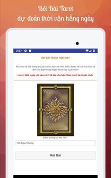 Bói Bài Tarot Hằng ngày screenshot 6