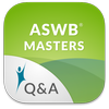 Icona ASWB® MSW Social Work Exam Guide & Practice Test