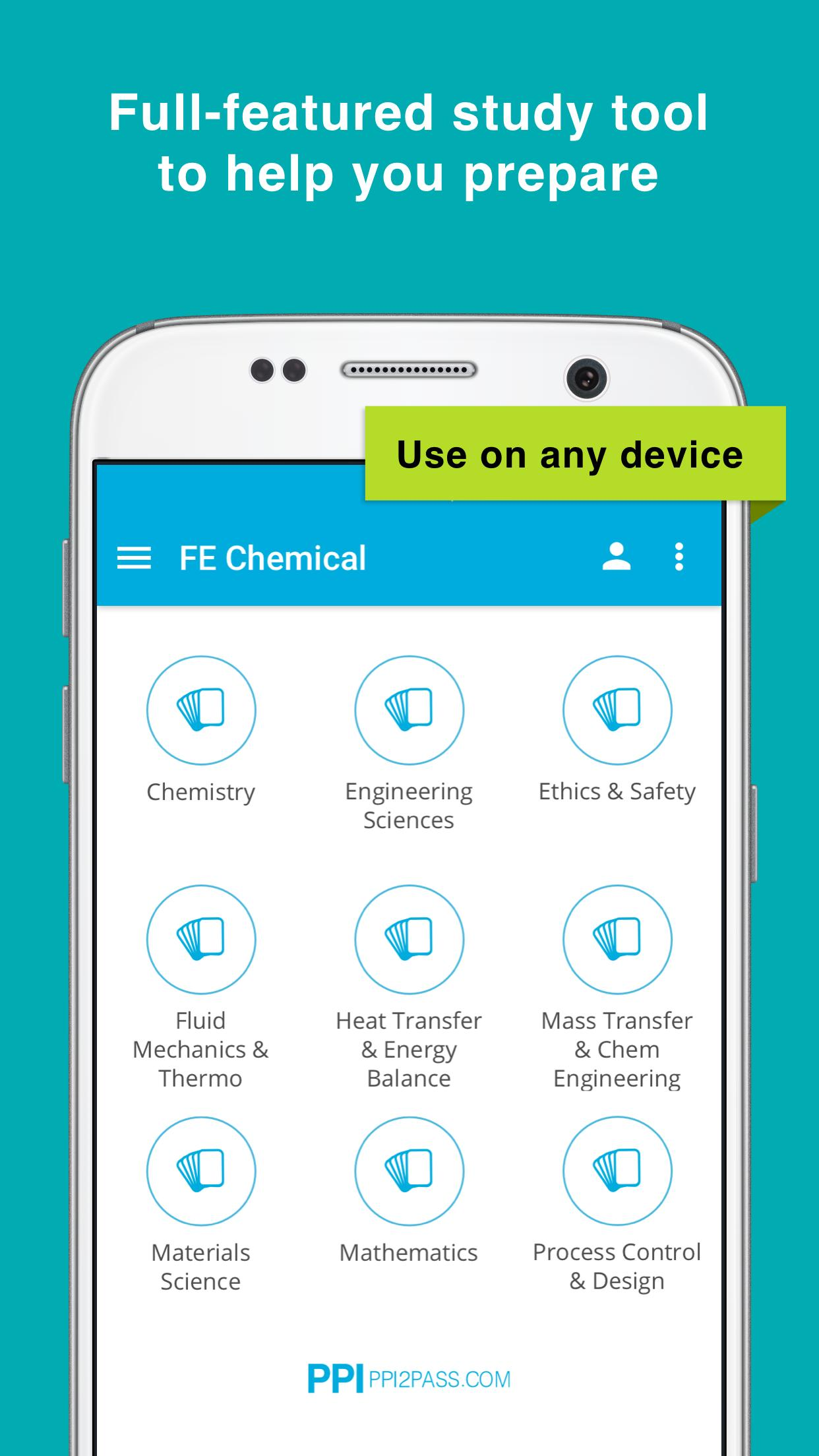 FE Chemical for Android - APK Download