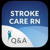 Stroke Certified Registered Nurse Study Guide-icoon