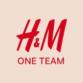 Icona H&M One Team