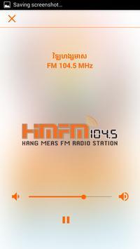 HangMeas Radio Official screenshot 6