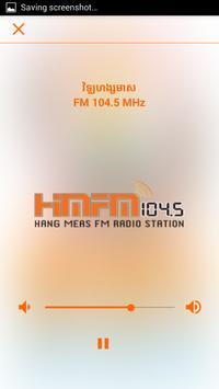 HangMeas Radio Official screenshot 6
