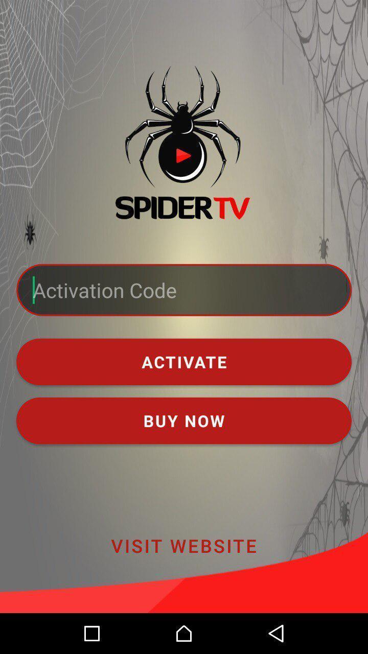 Spider Iptv