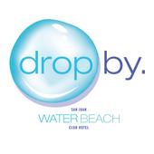Drop by San Juan Water icon