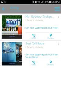 Drop by San Juan Water screenshot 3