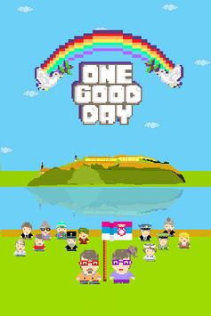 One Good Day poster