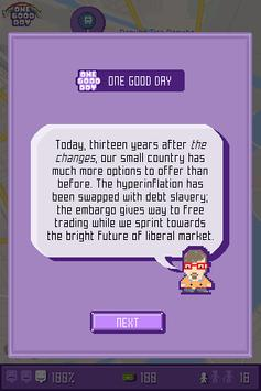 One Good Day screenshot 1