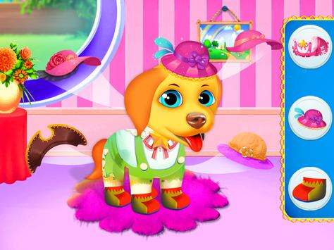 Labrador Pet Care Puppy Love Simulator For Android Apk Download