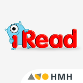 HMH iRead for Schools icon