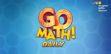 Go Math! Daily Grade 3