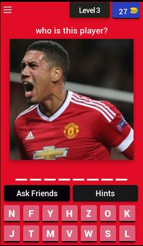 guess the manchester united players & managers screenshot 3
