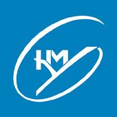 HMY Smart Locker icon