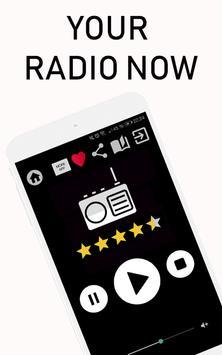 CIGO - 101.5 The Hawk Radio CA online Free FM App screenshot 5