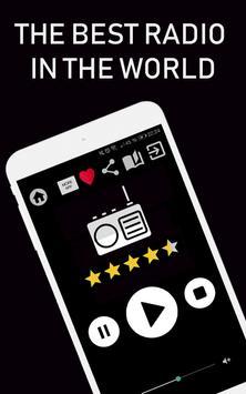 CIGO - 101.5 The Hawk Radio CA online Free FM App screenshot 6