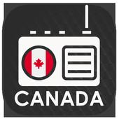 CKO Radio (CKOE-FM) 107.3 FM CA online Free FM App icon