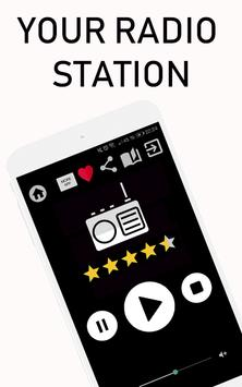CKO Radio (CKOE-FM) 107.3 FM CA online Free FM App screenshot 1