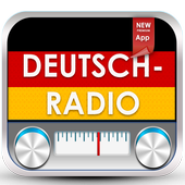 DIE NEUE 107.7 Radio App DE Kostenlos Online icon
