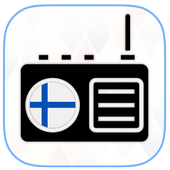Sea FM Radio NettiRadio App FI Ilmainen Online icon