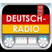 1A Party Hits Radio App DE Kostenlos Online icon