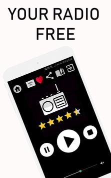 Radio YleX FM NettiRadio App FI Ilmainen Online screenshot 21