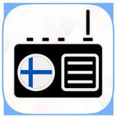Yle Puhe Radio NettiRadio App FI Ilmainen Online icon