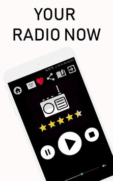 YleX 93.7 FM Tampere Radio NettiRadio FM App FI screenshot 5