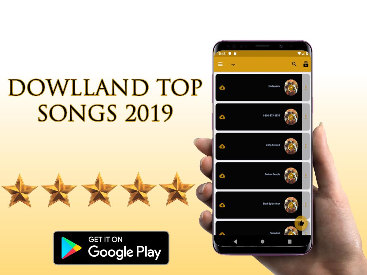 Logic all songs for Android - APK Download