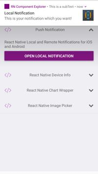 React Native Component Explorer for Android - APK Download