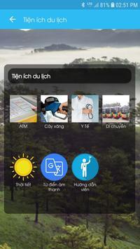 Hoa Binh Tourism screenshot 3