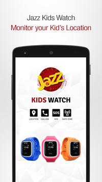 Jazz Kids Watch poster