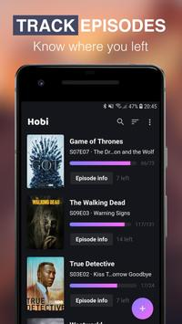 Hobi screenshot 1