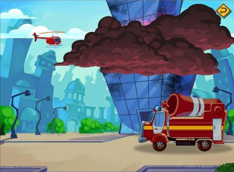Funny Cars for Kids screenshot 9