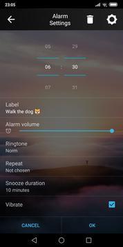 Budzik z muzyką za darmo screenshot 6