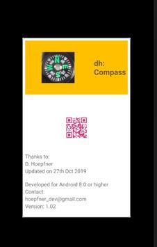 Compass screenshot 5